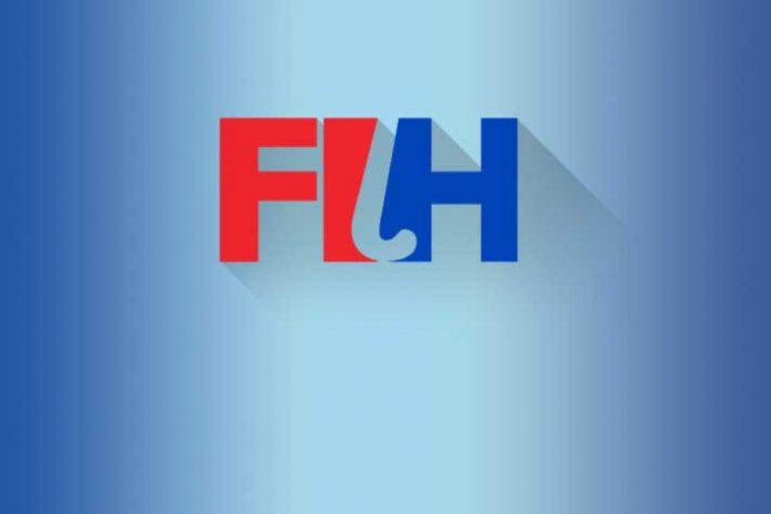 Hockey News,International Hockey Federation,COVID-19,FIH safety guidelines