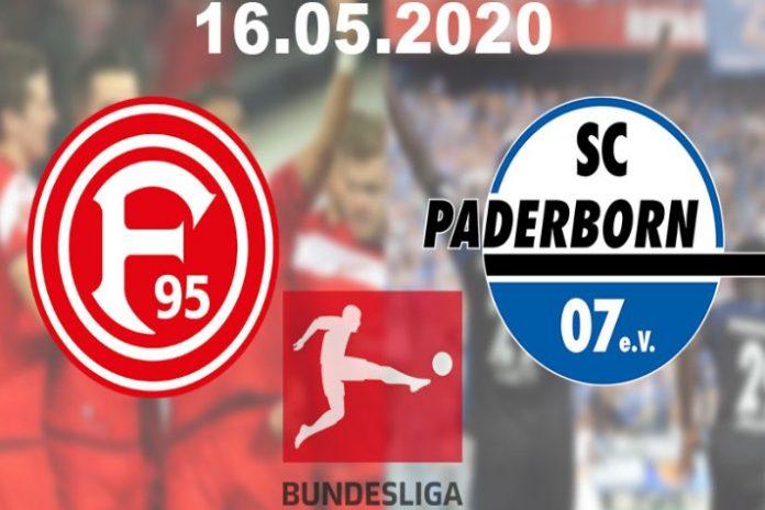 Bundesliga 2020,Bundesliga live,Dusseldorf vs Paderborn LIVE,Dusseldorf vs Paderborn,Bundesliga 2020 live,Bundesliga live streaming