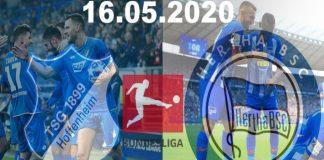 Bundesliga 2020,Bundesliga live,Dusseldorf vs Paderborn LIVE,Hoffenheim vs Hertha Berlin,Bundesliga 2020 live,Bundesliga live streaming