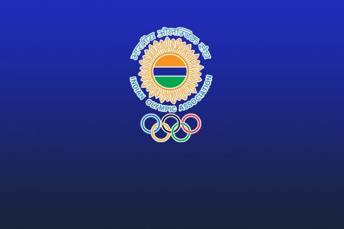 Indian Olympic Association,Narinder Batra,National Sports Federations,Olympic sport,IOA,Athletes training,Indian Athletes