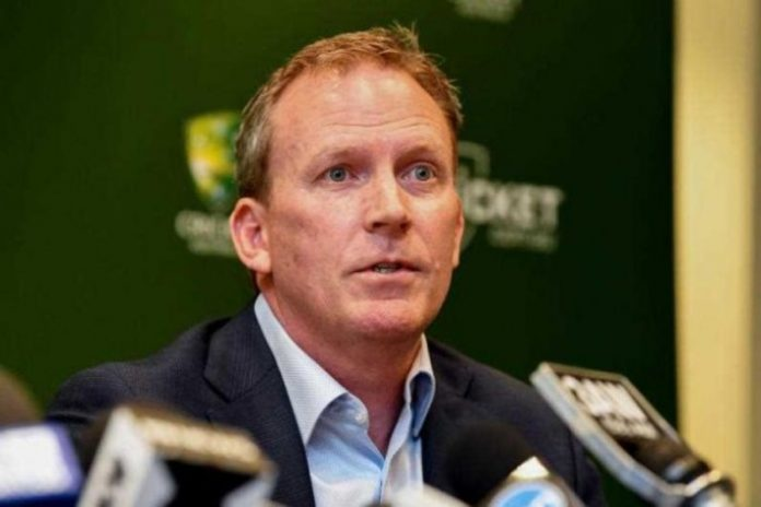 Cricket News,Cricket,Cricket Business,Cricket Australia,Cricket Australia CEO