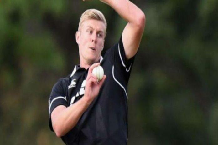Cricket,Cricket News,NZC Board,New Zealand Cricket,Kyle Jamieson