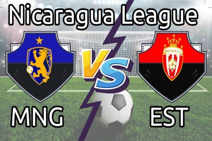 MNG vs EST Dream11 Team Prediction,MNG vs EST Dream11 Team,MNG vs EST Dream11,MNG vs EST LIVE,Nicaragua Premier League 2020 LIVE,Nicaragua Premier League 2020