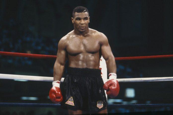 Bare Knuckle Fighting Championship,Pro Boxing,Mike Tyson,MMA Fighting,David Feldman
