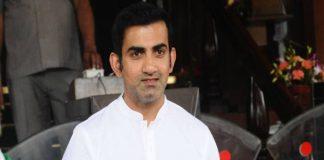 Cricket,Cricket News,Indian Cricketer,Gautam Gambhir,Gautam Gambhir FYI Health