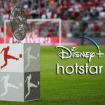 Bundesliga 2020 LIVE,Bundesliga LIVE,Bundesliga LIVE Streaming,Bundesliga LIVE telecast,Bundesliga live telecast in India,Disney+ Hotstar