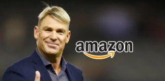 Cricket News,Shane Warne,Amazon documentary,Amazon documentary series,Shane Warne documentary