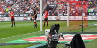 Football Business,French Ligue,Ligue1,Sports Business,Sports Broadcaster