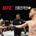 UFC Business,UFC News,UFC 249,ESPN+,UFC,UFC 249 LIVE