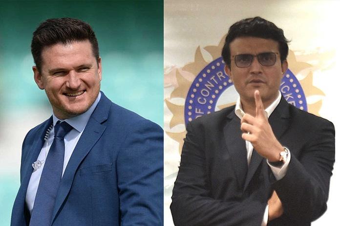 CSA,CSA News,Cricket South Africa,Graeme Smith,ICC,International Cricket Council,ICCelection,Sourav Ganguly