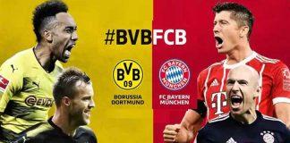 Bundesliga 2020 LIVE,Bundesliga LIVE,Borussia Dortmund vs Bayern Munich live,Borussia Dortmund vs Bayern Munich,Bundesliga LIVE in India