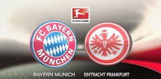 Bayern Munich vs. Eintracht Frankfurt,Bayern Munich vs. Eintracht Frankfurt,Bayern Munich vs. Eintracht Frankfurt LIVE,Bayern Munich