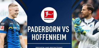 Paderborn vs Hoffenheim,Paderborn vs Hoffenheim,Paderborn vs Hoffenheim LIVE,Paderborn,Hoffenheim ,Bundesliga 2020 LIVE,Bundesliga 2020 LIVE Streaming in India