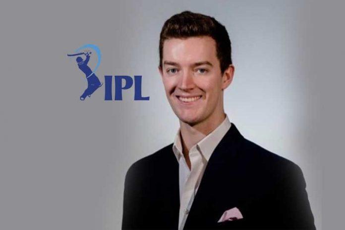 IPL 2020,IPL News,IPL,Rajasthan Royals,BCCI,Indian Premier League,Kings XI Punjab,Jake Lush McCrum