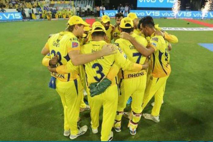 IPL,IPL News,CSK,Chennai Super Kings,Mushtaq Ali,Rajasthan Royals