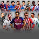 LaLiga,LaLiga 2020,LaLiga 2020 start date,LaLiga schedule,LaLiga football,Javier Aguirre