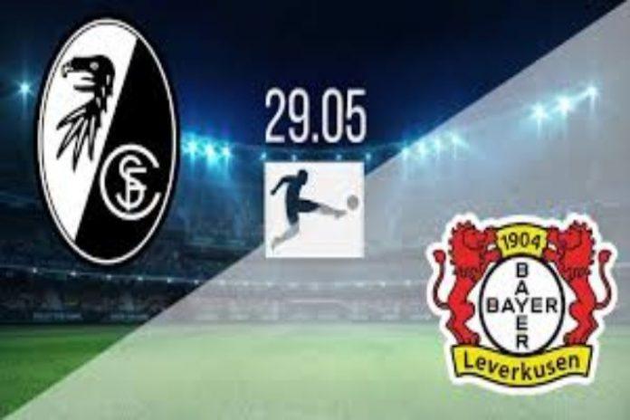 Freiburg vs Leverkusen Dream11 team prediction,Bundesliga,Bundesliga 2020,Bundesliga live