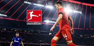 Bundesliga,Bundesliga LIVE,Bundesliga LIVE Streaming,German football league,Bundesliga Football