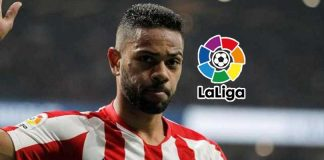 Atletico Madrid,La Liga,Renan Lodi,Rojiblancos players,Atletico players,LaLiga players,Coronavirus