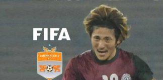 Katsumi Yusa,ISL,I League,FIFA,Chennai City FC,Indian Football,Indian Super League,Hyderabad FC,Kerala Blasters