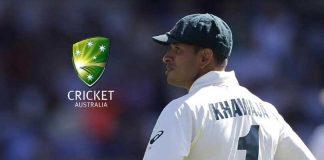 Cricket Australia,Cricket Business,Cricket News,Usman Khawaja,Cricket Australia News