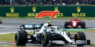 F1 Business,F1,Formula One,Dutch Grand Prix,Dutch Grand Prix postponed