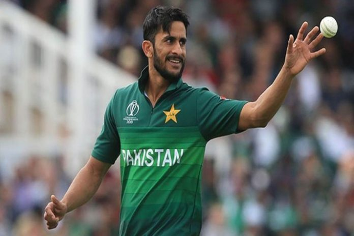 WI VS PAK: Hasan Ali completes 50 T20I wickets, becomes third-fastest Pakistani bowler to achieve milestone