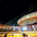 ICONIC INDIAN STADIUMS,INDIAN STADIUMS,Covid19,Coronavirus,Quarantine Centre,Covid19 Quarantine Centre,Iconic Stadiums