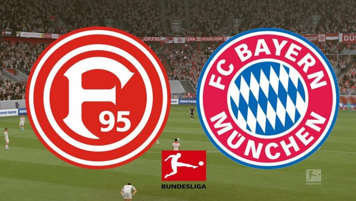 Bundesliga LIVE in India,Bundesliga how to watch online,Bayern vs Dusseldorf LIVE,Bayern vs Dusseldorf Dream11,Bayern vs Dusseldorf Dream11 team prediction