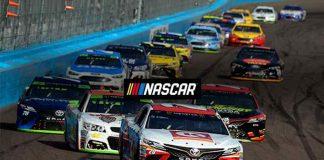 Sports Business,Sports Business News,NASCAR,NASCAR racing,Fox's telecast,Fox television