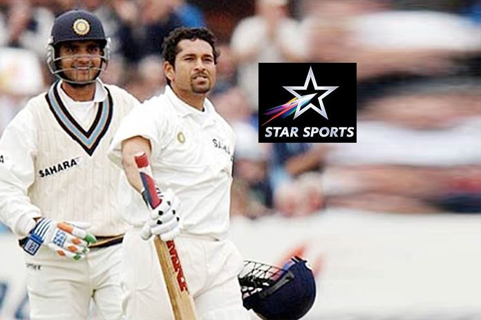 Star Sports,Star Sports series,Legends,Sachin Tendulkar,Star Sports legends show