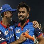 IPL News,Ricky Ponting,Delhi Capitals,Rishabh Pant,IPL