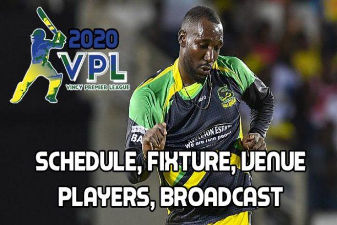 Vincy Premier T10 League 2020,Vincy Premier T10 League live,Vincy Premier T10 League 2020 live