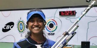 Tokyo Olympics: Elavenil Valarivan, Manu Bhaker, Saurabh Chaudhary will lead India's charge in Tokyo Olympics shooting