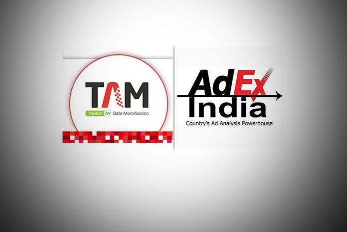 Sports Business,Sports News,TAM AdEx-Television Advertising,Sports Business News,Sports Ratings