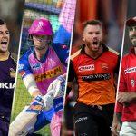 IPL 2020,IPL News,Top 10 Highest-paid Australian players,Highest-paid Australian players,IPL