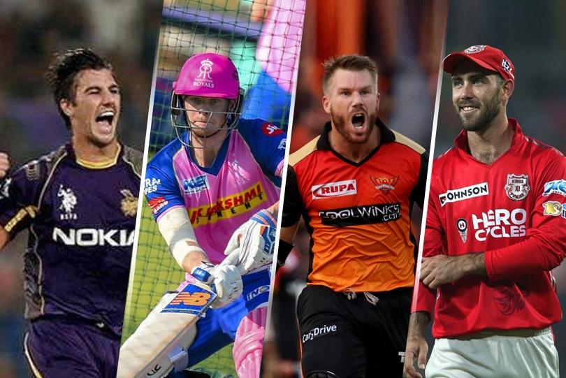 IPL 2020: Top 10 Highest-paid Australian players in IPL Moneyball