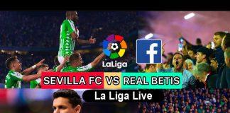 La Liga,La Liga LIVE,La Liga LIVE Streaming,La Liga Facebook,SEV vs RB Dream11 Team Prediction,SEV vs RB Dream11,SEV vs RB LIVE,La Liga LIVE in India,Sevilla vs Real Betis LIVE,La Liga Fixture,La Liga 2019-20