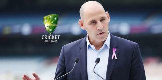 Cricket Business,Cricket News,Cricket,ICC T20 World Cup, Nick Hockley,Cricket Australia,Cricket Australia interim CEO