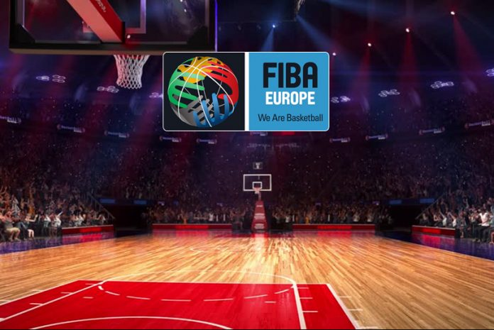 Basketball,Basketball News,FIBA,FIBA Europe,FIBA Europe Cup,International Basketball Federation