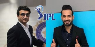 IPL,IPL 2020,IPL News,Irfan Pathan,Sourav Ganguly,Cricket,Cricket News