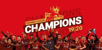 Premier League Live,Premier League,Liverpool,Premier League title,Liverpool wins Premier League,LFCTV