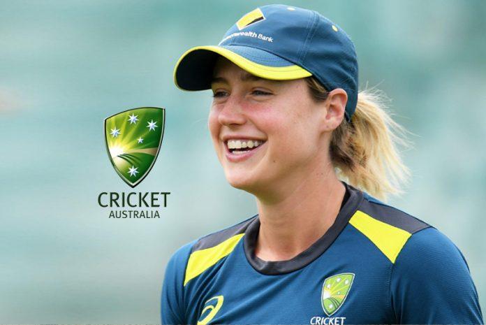 Cricket Business,Cricket Australia,CA News,Cricket Australia CEO,Ellyse Perry