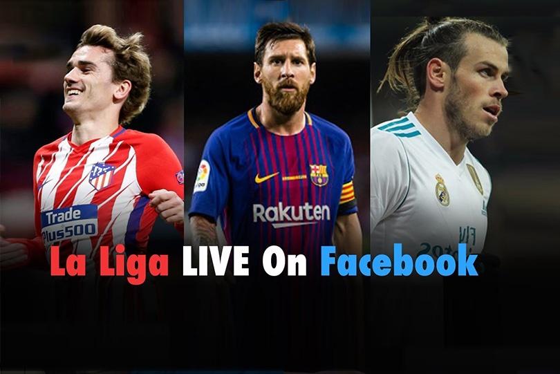 Live La Liga
