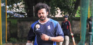 Cricket,Cricket News,S. Sreesanth,Kerala Ranji team,S. Sreesanth Kerala Ranji