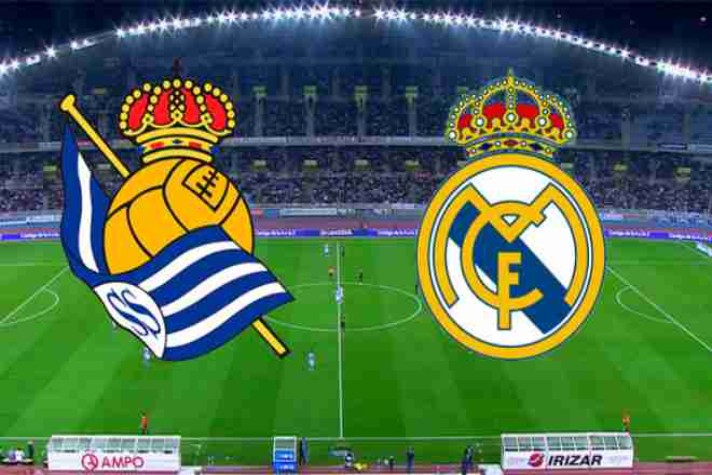 La Liga Live Real Sociedad Vs Real Madrid Head To Head Statistics La Liga Start Date Live Streaming Teams Stats Up Results Insidesport