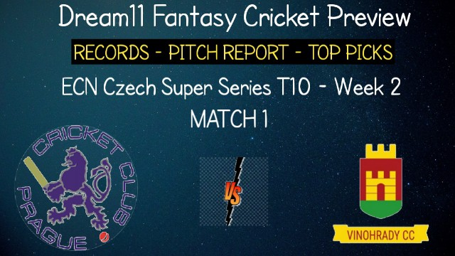 ECN Czech T10 Super Series LIVE, ECN Czech T10 Super Series LIVE Streaming,PCK vs VIB Dream11 Team Prediction,PCK vs VIB Dream11