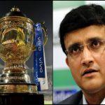 IPL,IPL 2020,IPL News,Sourav Ganguly,BCCI