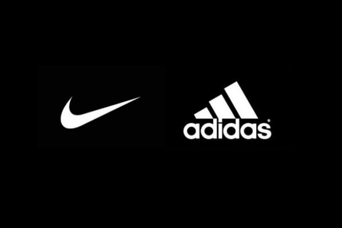 Nike,Adidas,George Floyd,Adidas vs Nike,George Floyd's death,Adidas and Nike video
