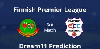 Finnish Premier T20 League LIVE,BTC vs ECC Dream11 Prediction,BTC vs ECC Dream11 Team Prediction,Dream11,Dream prediction